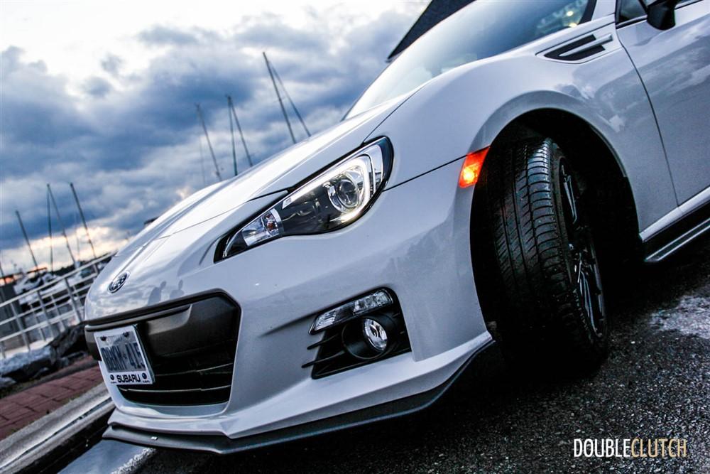 "2015 Subaru BRZ ""Aozora Edition"""