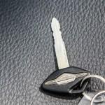 2014 Suzuki C50 B.O.S.S. key