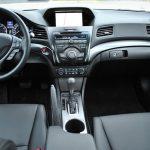 2014 Acura ILX Tech interior