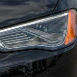Second Look: 2015 Audi A3 headlight