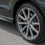 Second Look: 2015 Audi A3 wheel