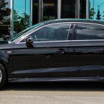 Second Look: 2015 Audi A3 side profile