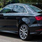 Second Look: 2015 Audi A3 rear 1/4