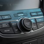 2014 Hyundai Santa Fe XL controls