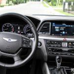 2015 Hyundai Genesis 5.0 Ultimate interior