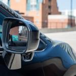 2014 Honda Civic Si HFP LaneWatch