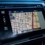 2014 Honda Civic Si HFP infotainment screen
