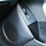2014 Scion FR-S Monogram Edition passenger door panel
