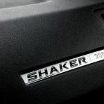 2014 Dodge Challenger R/T Shaker limited production badge