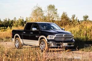 2014 Ram 1500 EcoDiesel front 1/4