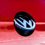 2015 Volkswagen GTI Autobahn reverse camera