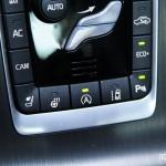 2015 Volvo S60 T6 Drive-E assists