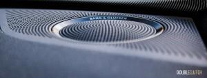 2015 Audi S5 Cabriolet B&O stereo