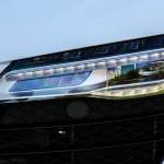 2015 Audi R8 4.2 headlight