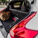 2014 Nissan Juke Nismo RS trunk