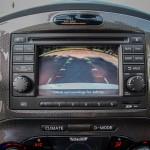 2014 Nissan Juke Nismo RS rear view camera