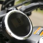 2014 Yamaha Bolt R-Spec tinted glass