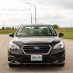 2015 Subaru Legacy 2.5i front
