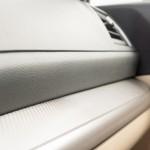 2015 Subaru Legacy 2.5i dashboard