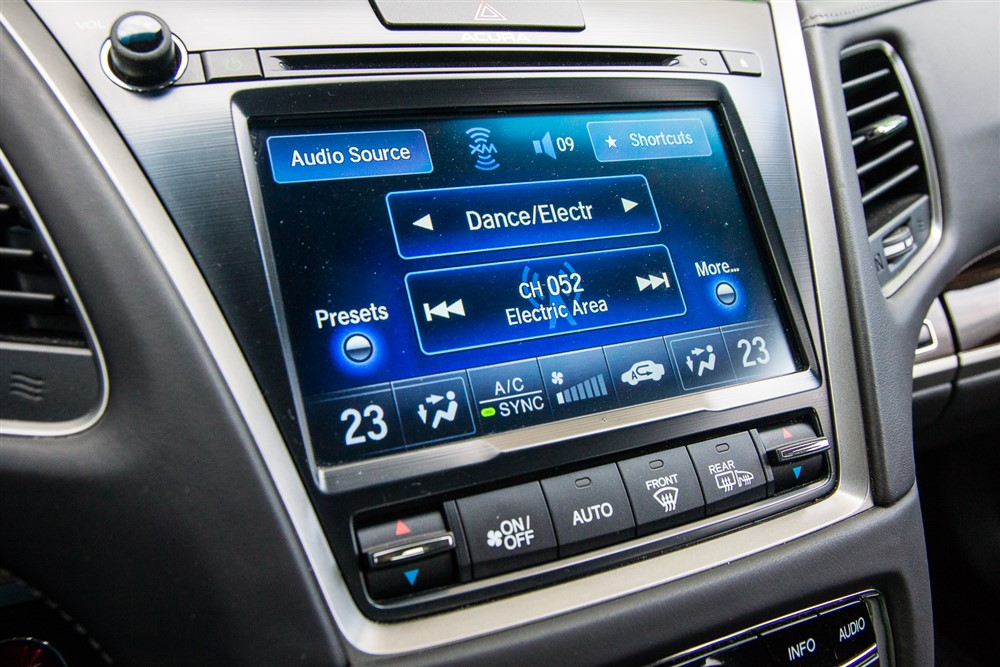 2014 Acura RLX Elite Review