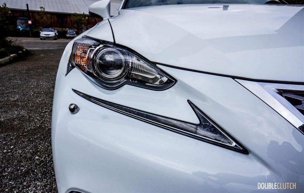 2015 Lexus IS350 F-Sport AWD