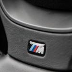 "2015 BMW X4 xDrive35i ""M"" badge"