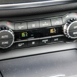 2015 Mercedes-Benz CLA250 climate control