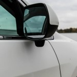 First Drive: 2015 Honda CR-V LaneWatch