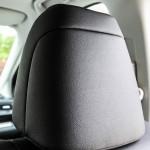 First Drive: 2015 Honda CR-V headrest