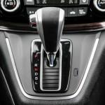 First Drive: 2015 Honda CR-V shifter