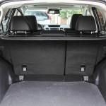 First Drive: 2015 Honda CR-V trunk