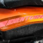 2015 KTM 1190 Adventure Adventure decal
