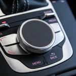 2015 Audi S3 Technik MMI controller