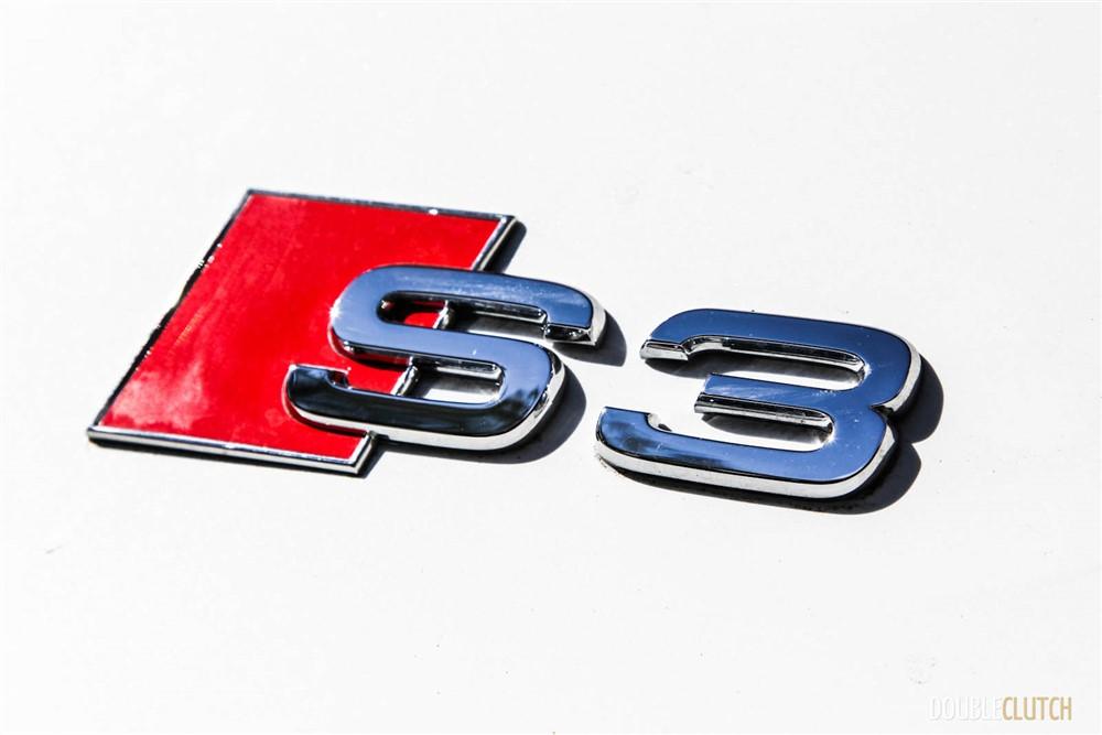 2015 Audi S3 Technik