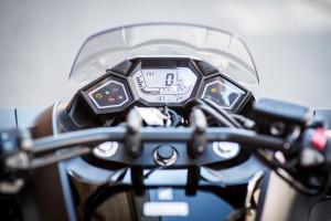 2015 Honda NM4 instrumnet cluster