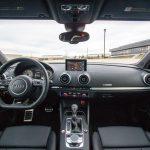 2015 Audi S3 Technik interior