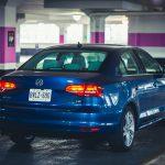 2015 Volkswagen Jetta TSI