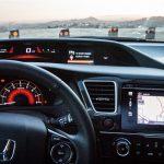 2015 Honda Civic Si Sedan
