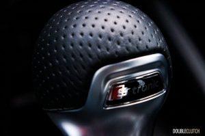2015 Audi A3 quattro Technik