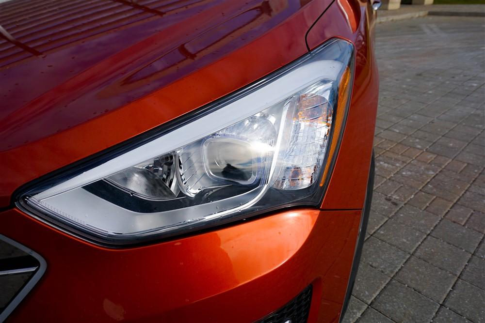 Long-Term Test Update: 2015 Hyundai Santa Fe Sport 2.0T