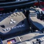 2015 Mitsubishi Outlander GT