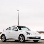 2015 Volkswagen Beetle TSI