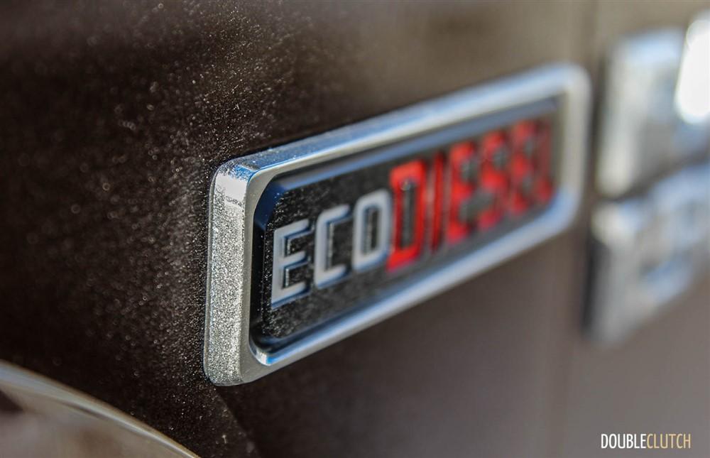 2015 Ram 1500 EcoDiesel Laramie