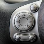 2015 Nissan Micra KROM