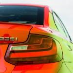 2015 BMW M235i xDrive