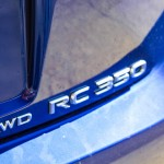 2015 Lexus RC350 F-Sport