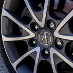 2015 Acura TLX V6 P-AWS