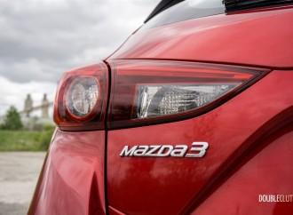 Long-Term Test Update: 2015 Mazda3 GT Sport