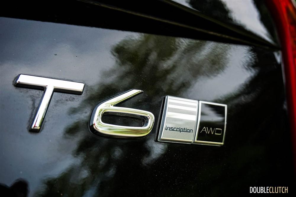 2015 Volvo XC90 T6 Inscription