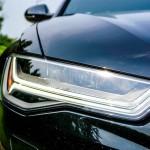 2016 Audi A6 TDI